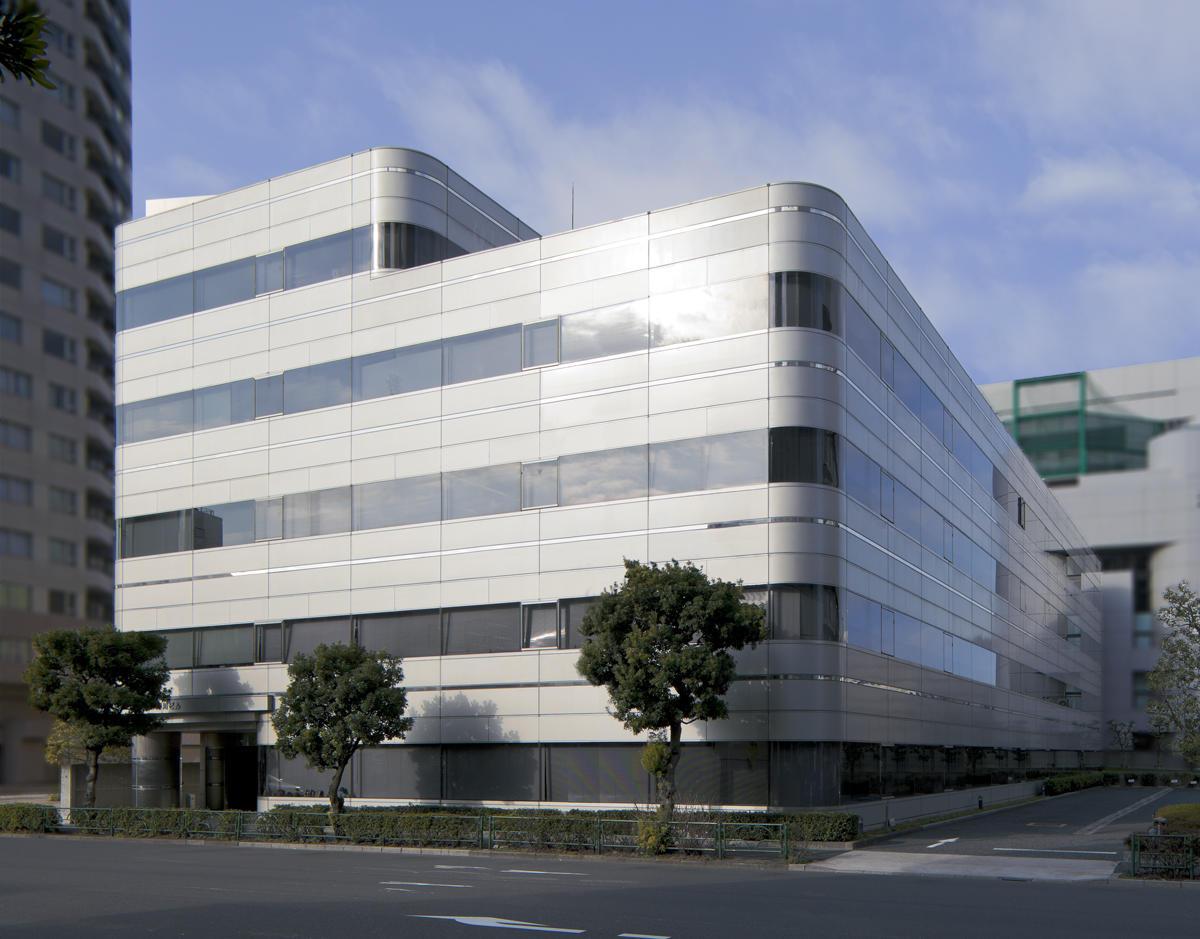 KDX東品川ビル