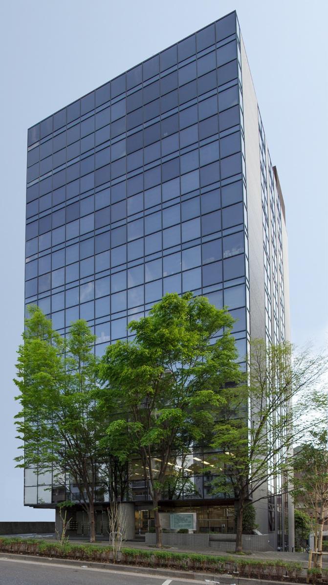 KDX新宿六丁目ビル
