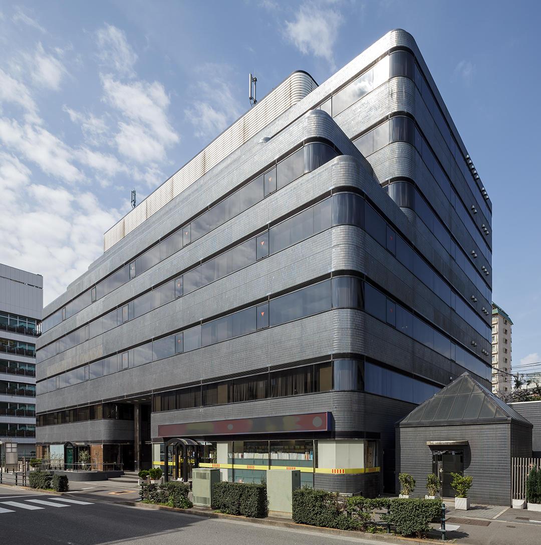 KDX高田馬場ビル