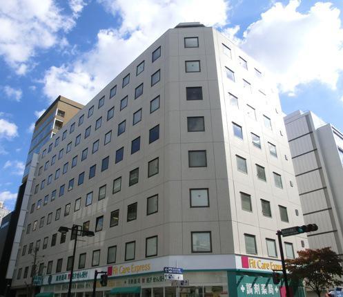 DSM新横浜ビル